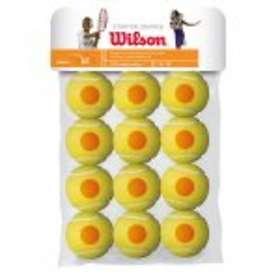 Wilson Starter Orange (12 bollar)