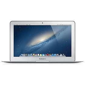 "Apple MacBook Air - 1,4GHz DC 4GB 128GB 11,6"""