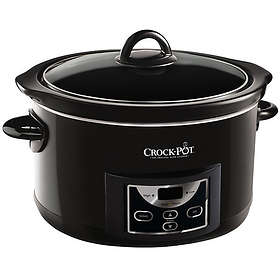 Crock-Pot Countdown Slow Cooker 4,7L