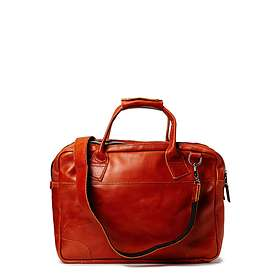 Royal RepubliQ Nano Big Zip Leather Handbag