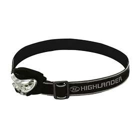 Highlander Outdoor Vision 2+1 LED
