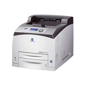Konica Minolta PagePro 4650EN Printer PCL Drivers Windows