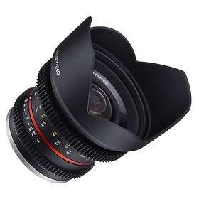 Samyang 12/2,2 VDSLR NCS CS for Canon