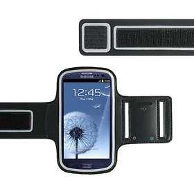 EPZI Sport Armband for Samsung Galaxy S III/S4