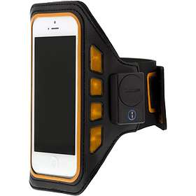 Ksix Sport Armband with LEDs for iPhone 5/5s/5c/SE