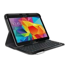 Logitech Ultrathin Keyboard Folio for Galaxy Tab 4 10.1 (Nordico)