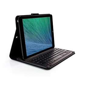 Verbatim Folio Pro Slim with BT KB for iPad Air (Nordico)