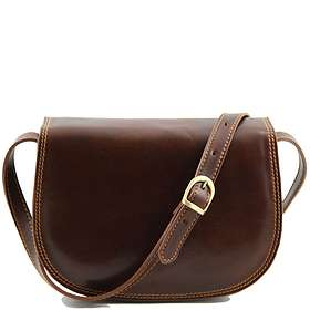 Tuscany Leather Isabella Saddle Bag (TL9031)