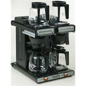Moccamaster Mocca four 2x1,8L