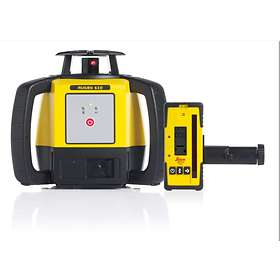 Leica Geosystems Rugby 610