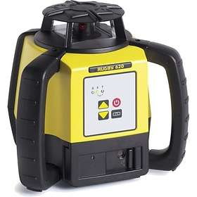Leica Geosystems Rugby 620
