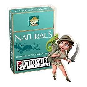Days of Wonder Fictionaire: Naturals