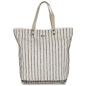 204bc3af477a58 Find the best price on IKKS The Captain Tote Bag (BD95419 ...