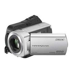 Sony Handycam DCR-SR35E
