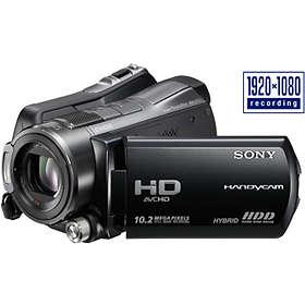 Sony Handycam HDR-SR12