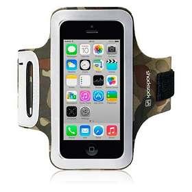 Shocksock Reflective Sports Armband for iPhone 5/5s/5c/SE