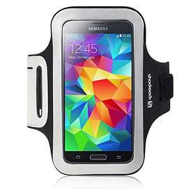 Shocksock Reflective Sports Armband for Samsung Galaxy S5