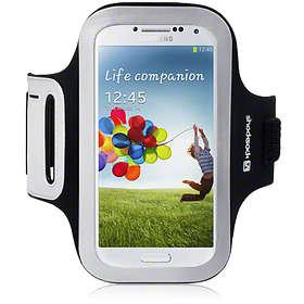 Shocksock Reflective Sports Armband for Samsung Galaxy S4