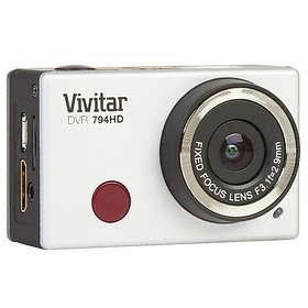 Vivitar DVR794HD