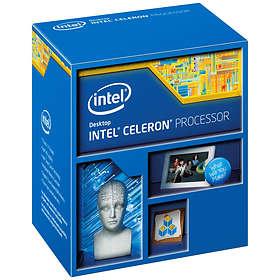 Intel Celeron G1840 2,8GHz Socket 1150 Box