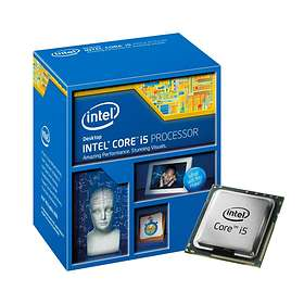 Intel Core i5 4590 3,3GHz Socket 1150 Box