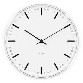 Rosendahl AJ City Hall Wall Clock 21cm