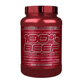 Scitec Nutrition 100% Beef Concentrate 2kg