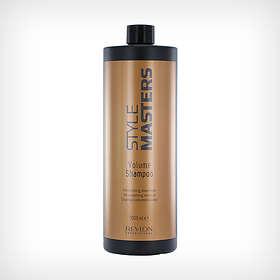 Revlon Style Masters Volume Shampoo 1000ml