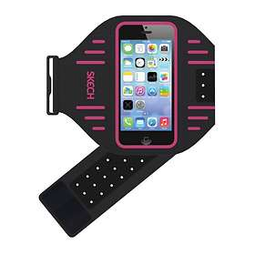 Skech Sports Armband for iPhone 5/5s/5c/SE
