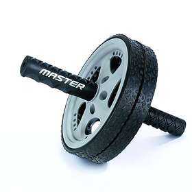 Master Fitness Training Ab Wheel