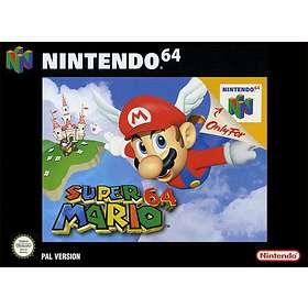 Super Mario 64 (USA-import)