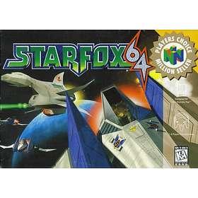Star Fox 64 (USA) (N64)