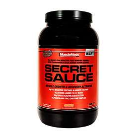Musclemeds Secret Sauce 1.4kg