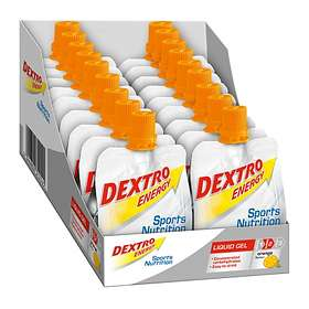 Dextro Energy Liquid Gel 60g 18st