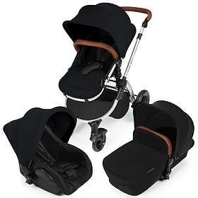 Ickle Bubba Stomp V2 3in1 (Travel System)