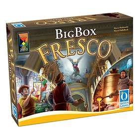 Queen Games Fresco Big Box