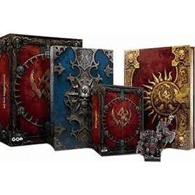 Warhammer Online: Age of Reckoning - Collector's Edition
