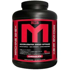 MTS Nutrition Machine Whey 2.27kg