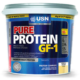 USN Pure Protein GF-1 4kg