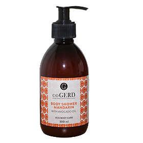 c/o GERD Eco Body Shower Gel 300ml