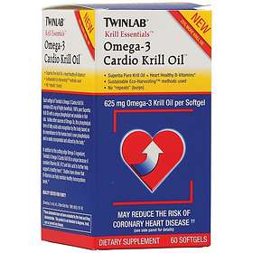 omega 3 krillolja