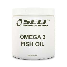 Self Omninutrition Active Marine Omega-3 280 Kapslar