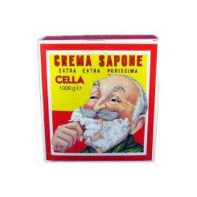 Cella Crema Sapone Shaving Soap 1000g