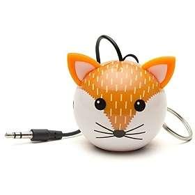 KitSound Mini Buddy Fox