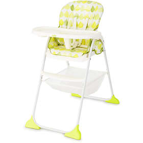 Joie Baby Mimzy Snacker Highchair