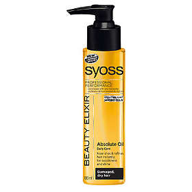 Syoss Beauty Elixir Oil 100ml