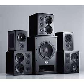 MK Sound S300 THX 5.1