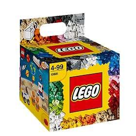 LEGO Bricks & More 10681 Creative Building Cube
