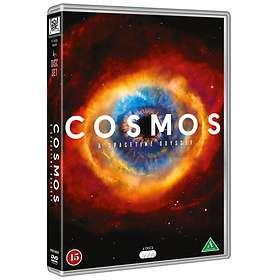 Cosmos: A Spacetime Odyssey - Säsong 1