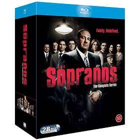 The Sopranos - Complete Box